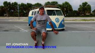 VW Starter Install, High Performance, VW Maintenance, van life, rv living, vw bus