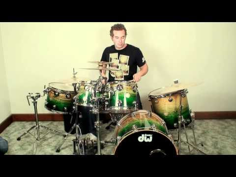 Phil Williams - Drum Cover - Alien Ant Farm - Attitude