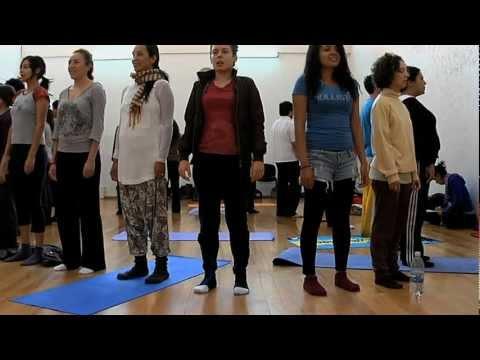CEUVOZ, El método Linklater, La libertad de la voz natural.