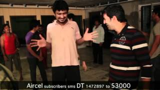 Oru Kal Oru Kannadi - Making of the Song Venaam Machan