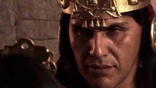 LA CAÍDA DEL IMPERIO INCA