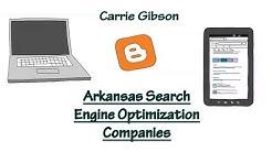 Arkansas Search Engine Optimization Companies | Little Rock Best Organic Top Optimization Pricing