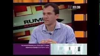¿Funciona el comercio electrónico en el Perú?