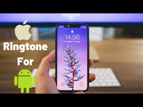 Apple Mobile Ringtone Download For Android 2019