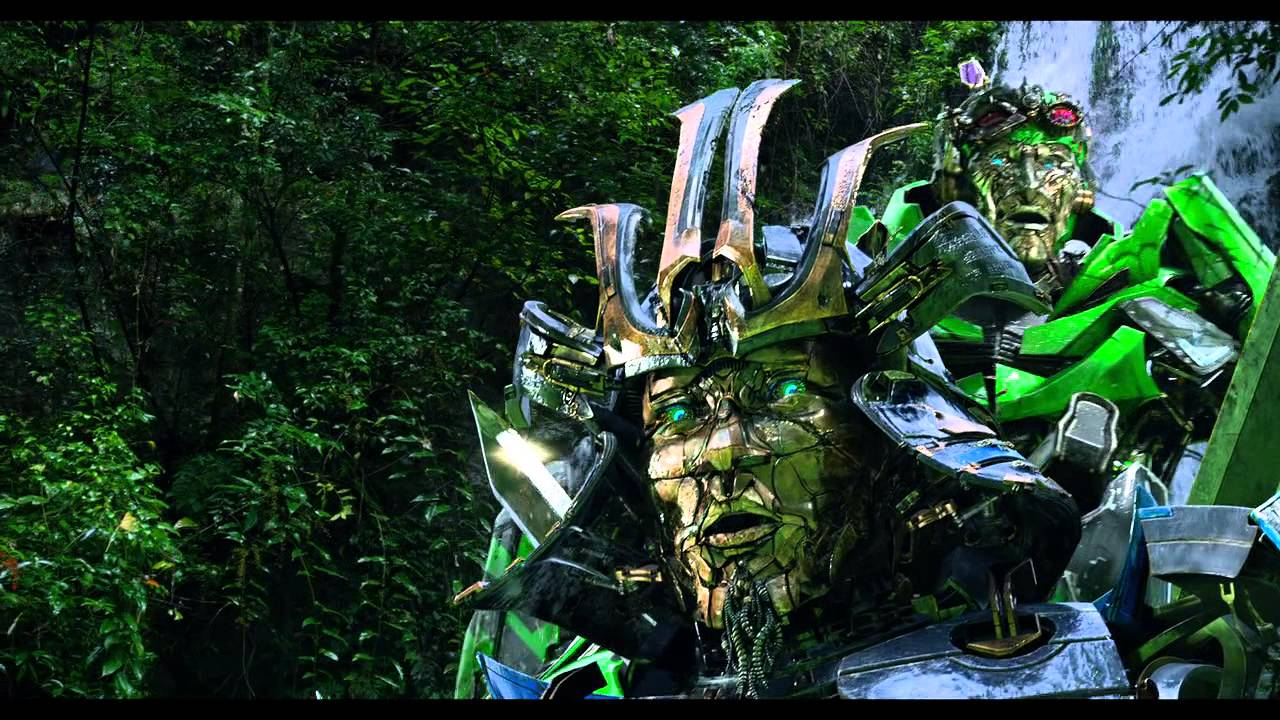 optimus fights with legendary warrior youtube