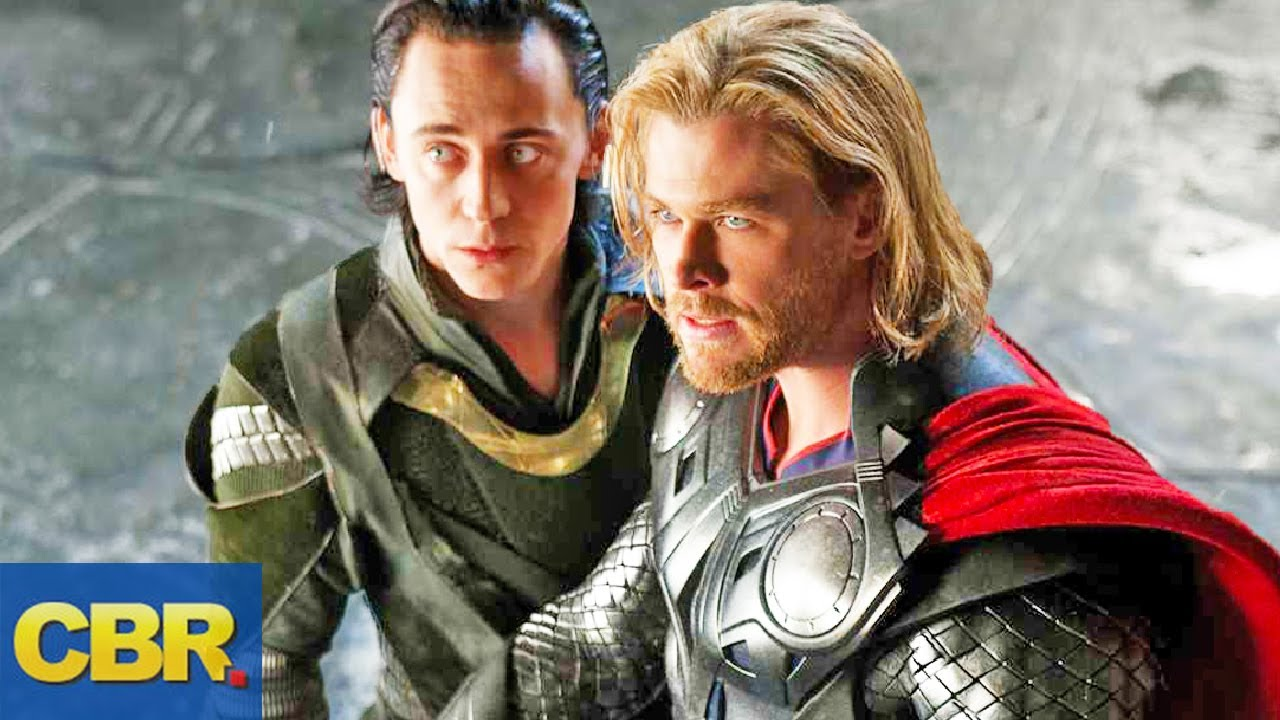 Why Thor and Loki's Secret Brother is Missing From the MCU thumbnail