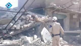 الخوذات البيضاء.. تضحيات بين ركام الحرب السورية