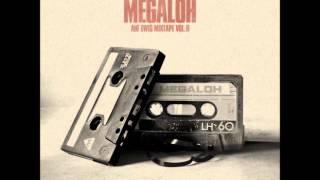 6.Megaloh-Mein Leben (4 4 da mess)