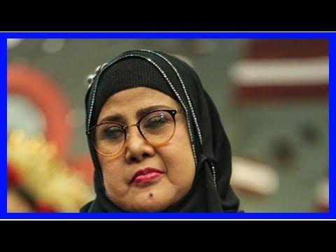 Sindiran Sampai Dukungan untuk Elvy Sukaesih Terkait Tertangkapnya Dhawiya