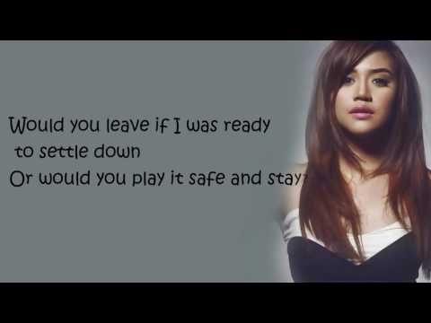 Little Mix - Secret Love Song (Lyrics)(Morissette Amon Cover)