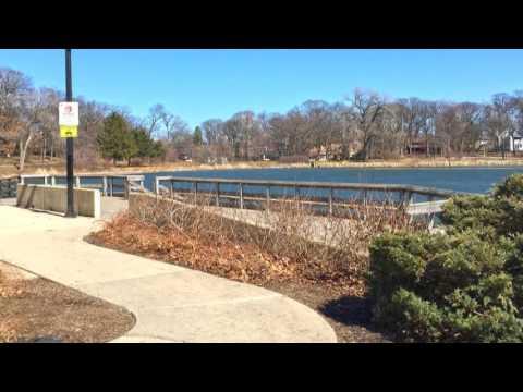 Lake Ellyn Boathouse: Conservation Design Forum