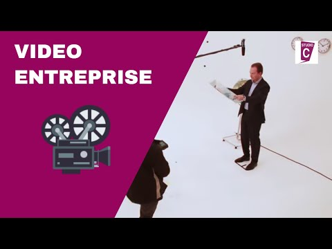 Making of video corporate - Air Liquide is transforming