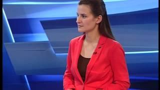 Гость студии «Вестей» - председатель Избирательной комиссии ЯО Олег Захаров
