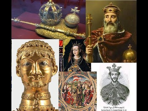 Крестоносцы, Лузиньян и Киликийское армянское государство часть 5-ая