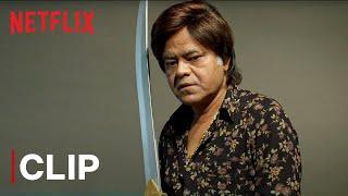 Sanjay Mishra Audition Scene | Har Kisse Ke Hisse: Kaamyaab | Netflix India