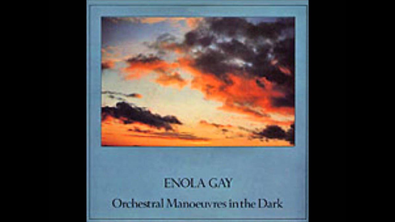 enola gay omd youtube