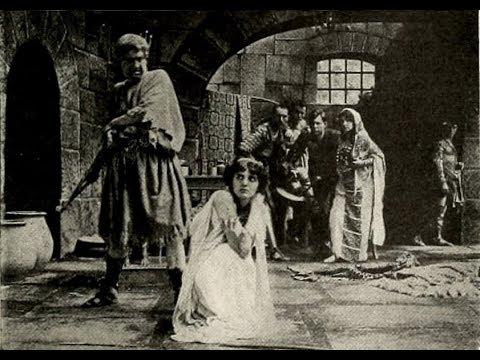 Jone o Gli ultimi giorni de Pompei (1913 Italia) Caserini/Rodolfi