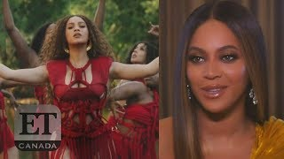 Reaction To Beyonce's 'the Gift' 'bigger' Music Video