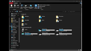 [ HOW TO ] Restoring Hard Drive To Full Capacity