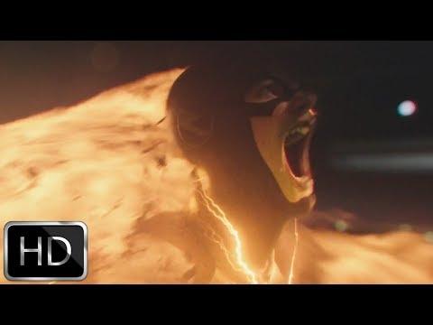 Беги, Барри, беги! / Флэш против Зума | Флэш ( 2 сезон 23 серия ) HD