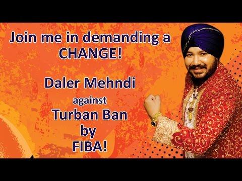 Join Me In Demanding A Change - Daler Mehndi
