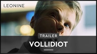 Vollidiot - Trailer (deutsch/german)