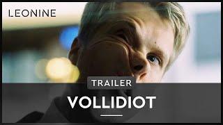 Vollidiot - Trailer (deutsch/german)