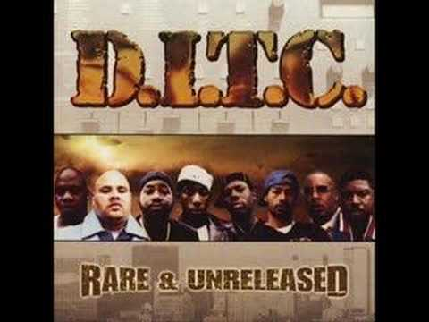 D.I.T.C -  Day One