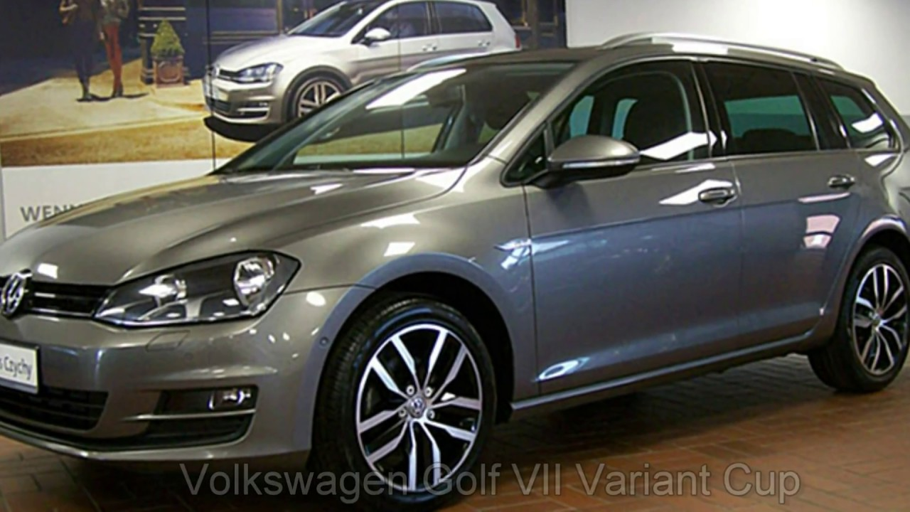 volkswagen golf vii variant 1 6 tdi cup ep602489 limestone. Black Bedroom Furniture Sets. Home Design Ideas