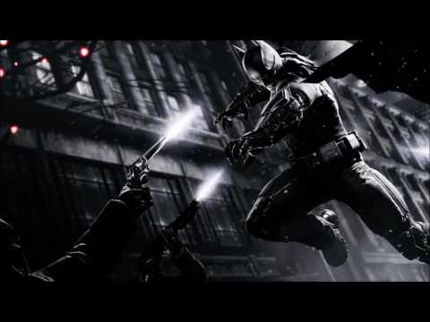 Crime Scene Investigator - Batman: Arkham Origins (Unreleased Soundtrack)