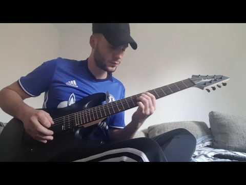Steigerlied Glück auf Glück auf Schalke Gitarre