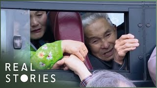 The Wall That Divides North And South Korea (Borders Documentary) | Real Stories
