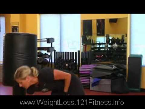 Workout to lose stomach fat fast