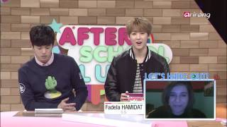 Video After School Club Ep116 ASC After Show with Bipa from Lip Service 립서비스 비파와 함께하는 ASC 에프터 쇼 download MP3, 3GP, MP4, WEBM, AVI, FLV Maret 2018