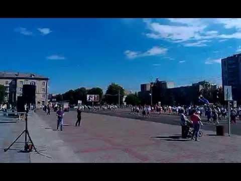 Подготовка к выступлению на Выпускном - Черкассы /  Prepare for Graduation - Cherkasy