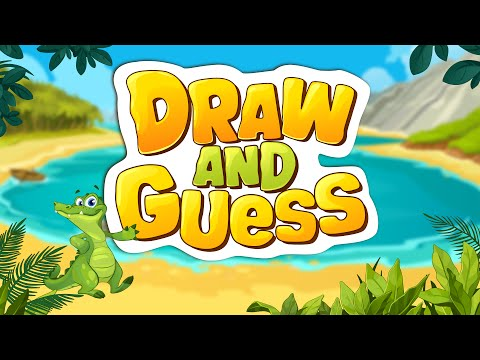 Draw And Guess Online Apps On Google Play