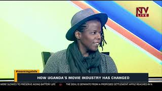 The role of creatives in politics | MORNING AT NTV