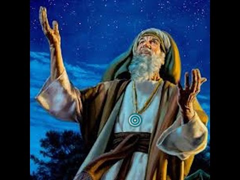 Melchizedek - A Hero on Earth/Urantia