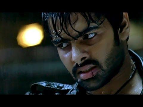Jagadam Movie || Ram & His Brother Sentiment Scene After Murdering Satya Prakash