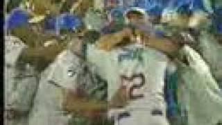 Navegantes del Magallanes Campeon 2001-2002
