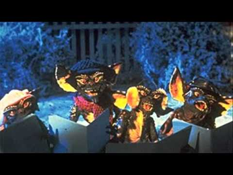 gremlins christmas song