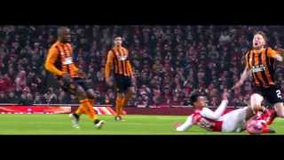 Francis Coquelin Vs Hull City 4/1/15 1080p HD
