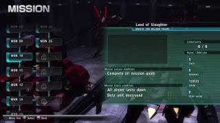 Assault Gunner PS4 Lets Play Part 6
