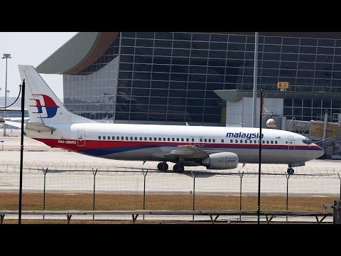 Experts think they know where MH370 crashed