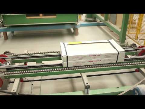 Margraf Industria Marmi Vicentini