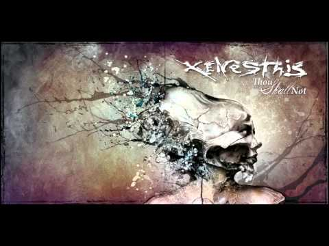 Xenesthis - Sand through hands
