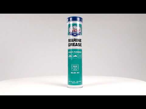 Lucas Oil Marine Grease (gemuk marine)