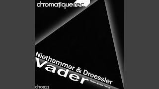 Скачать Vader Peter Kneer Remix