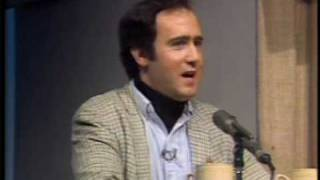 The Andy Kaufman Show 2/6 (1983)