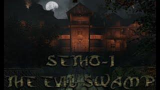 THE EVIL SWAMP (PC)